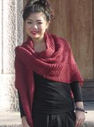19.5 Louises blomsterkjole eller tunika Karen Noe Design